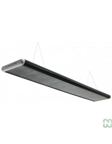 Billardleuchte Compact Nautilus LED, 247 cm