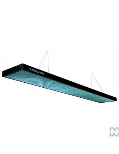 Billardleuchte Compact Nautilus LED 287 cm