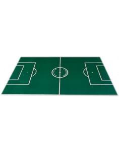 Garlando Spielfeldfolie PVC 114.5x70.5cm