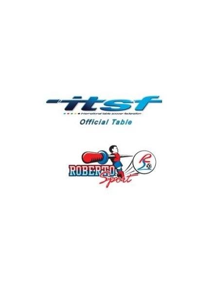 Top Speed- Roberto Sport