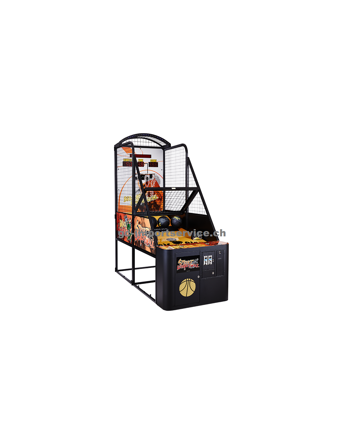 Basketball Automat