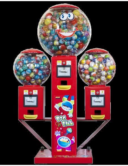 Waren-Verkaufs-Automaten