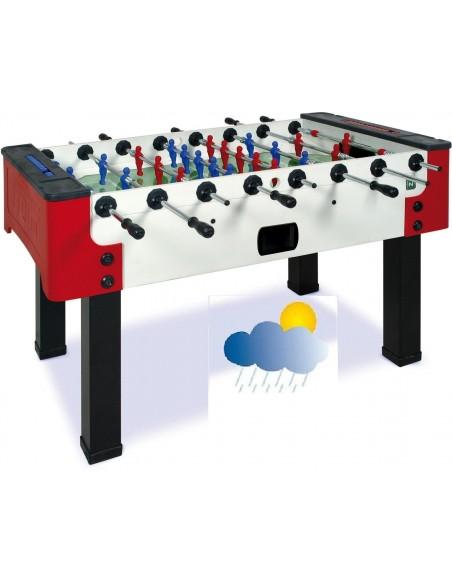 Wetterfeste Tischfussball Tische