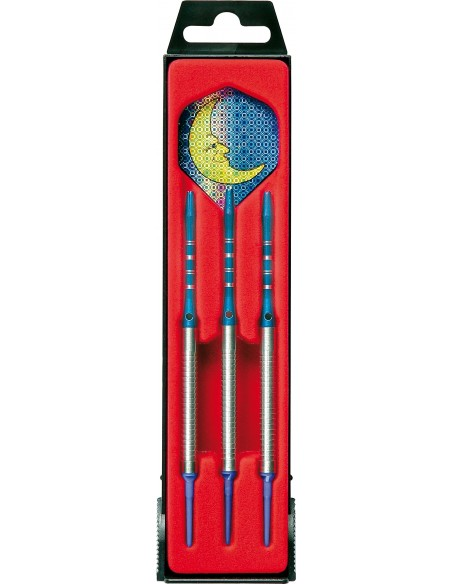 Soft-Dart-Sets