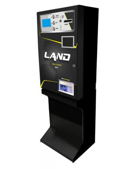 Geldwechsler Automaten