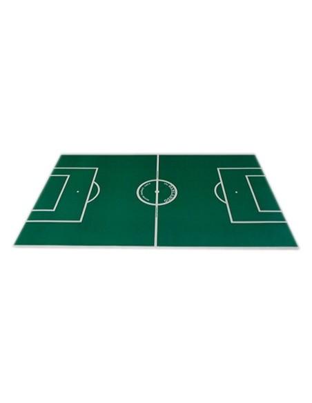 Tischfussball Glasplatten Spielfeldern