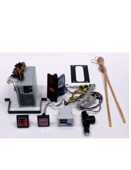 Tischfussball Elektronikteile