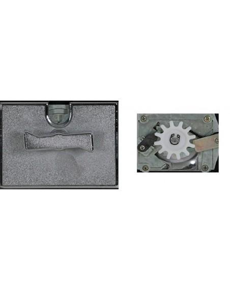 Ersatzteile für Warenautomaten