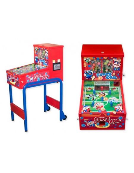 Spiel-Verkaufsautomaten
